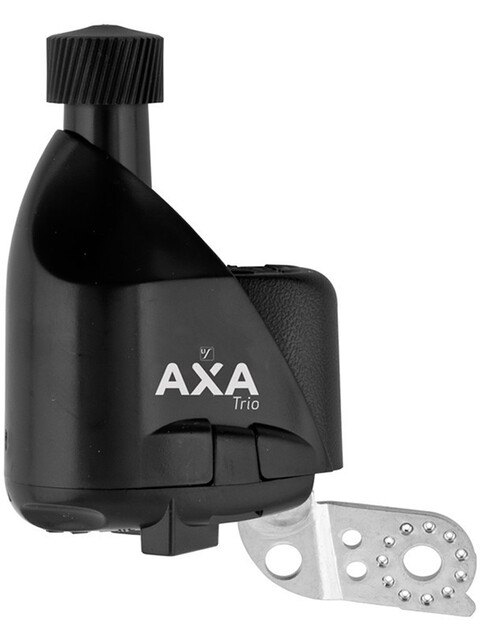 Axa Trio 2x2 right black